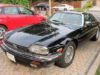 1987 Jaguar XJS coupe at Toronto, ON, Canada for