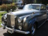 1961 Rolls-Royce Silver Cloud II RHD at Toronto, ON, Canada for