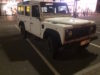 1996 Land Rover at Toronto, ON, Canada for