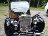 1951 Bentley MK VI at Toronto, ON, Canada for