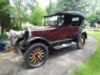 1926 Ford Model T Tourer at Toronto, ON, Canada for