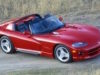 1992-2005 Dodge Viper at Toronto, ON, Canada for