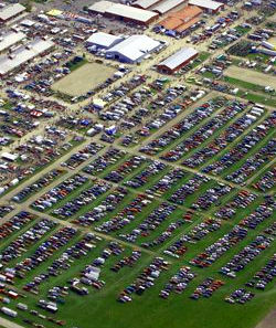 Lots of Classic Car Shows in Ontario Canada for 2019
