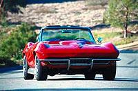 Corvette Inspected
