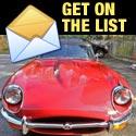 Classic Car Mailing List