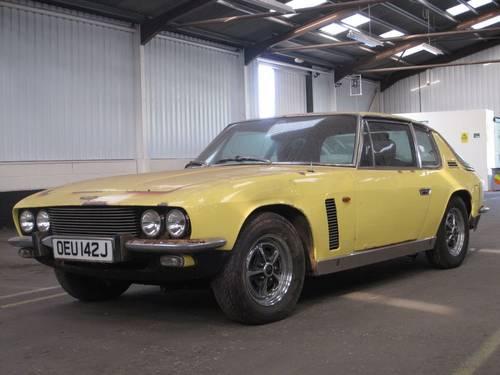 1971 Bramhall Classic Autos