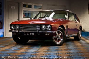 1972 Jensen Interceptor III For Sale
