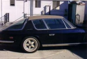 1973 Jensen Interceptor III For Sale