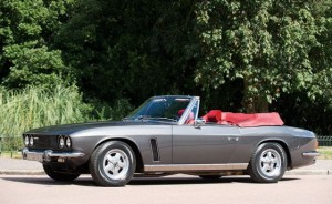1975 Jensen Interceptor Series 4