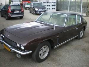 1973 Jensen For Sale