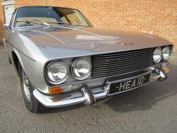 1975 Jensen III Convertible For Sale