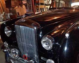 1959 Bentley S1 For Sale