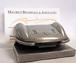 Ferrari Dino business card holder