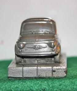 Fiat 500 model for sale