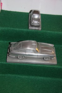 Aston Martin DB4 model for sale