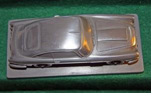 Aston Martin DB4 top