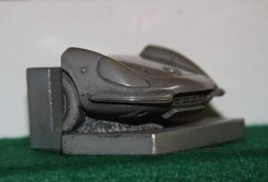 Ferrari Dino Card Holder - Side