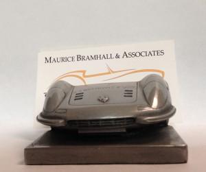 Ferrari Dino Business Card Holder