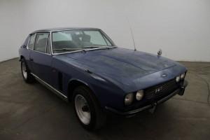 1971 Jensen Interceptor Coupe For Sale