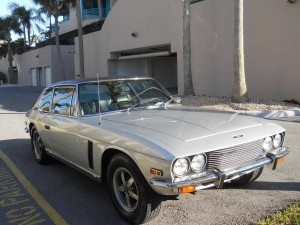 1972 Jensen Interceptor 3