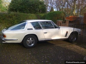 JENSEN INTERCEPTOR 1972
