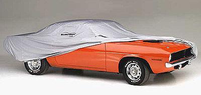 Bramhall Classic Autos - Car Storage