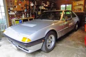 For Sale: 1984 Ferrari 400i