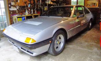 1984 Ferrari 400i For Sale