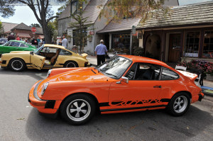 WANTED Porsche-911-Carrera