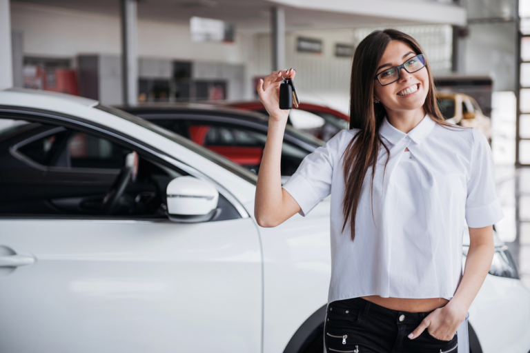 The Pros And Cons Of Leasing A New Car